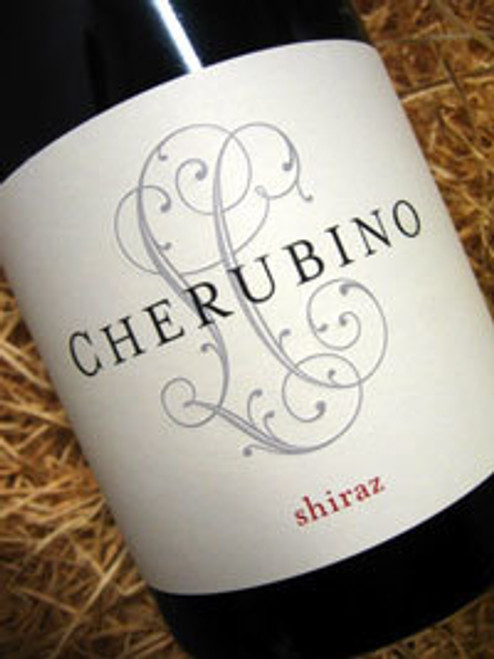 [SOLD-OUT] Larry Cherubino Shiraz 2009