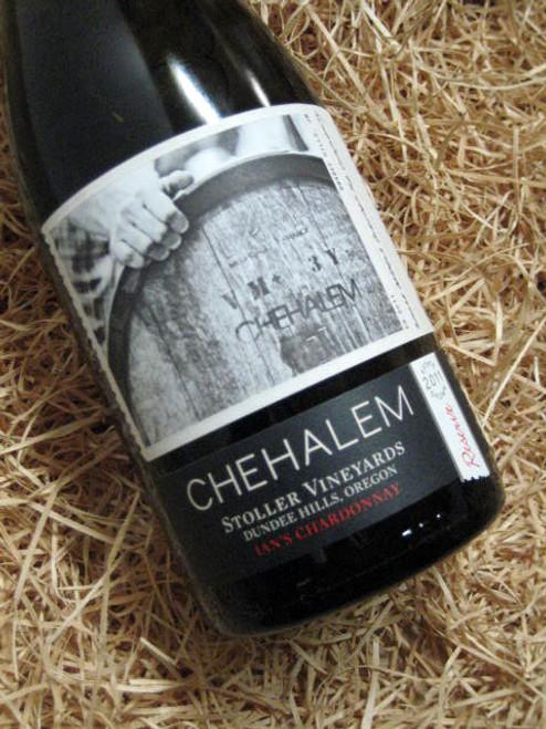 Chehalem Ian's Reserve Chardonnay 2011