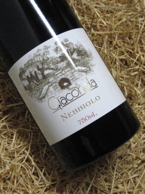 [SOLD-OUT] Giaconda Nebbiolo 2012