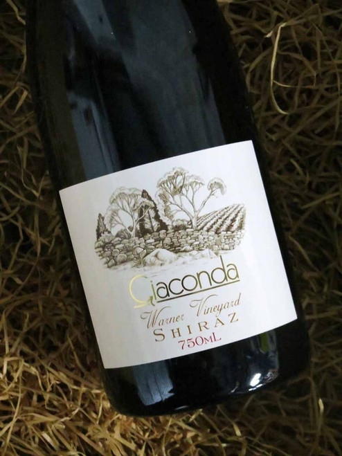 [SOLD-OUT] Giaconda Shiraz Warner Vineyard 2013