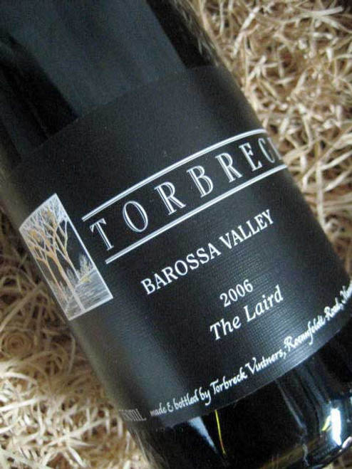 Torbreck The Laird Shiraz 2006