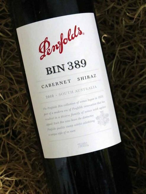 [SOLD-OUT] Penfolds Bin 389 2010