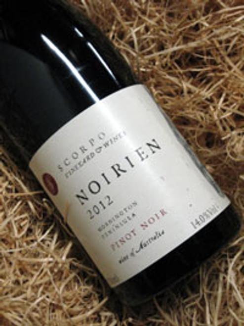 Scorpo Noirien Pinot Noir 2012