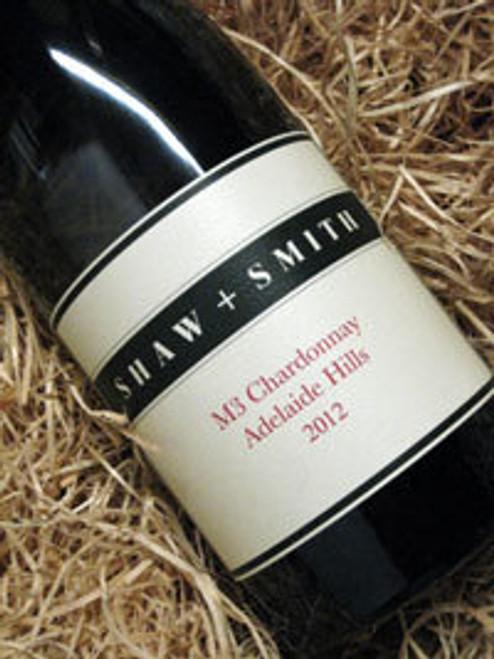 Shaw & Smith M3 Chardonnay 2012
