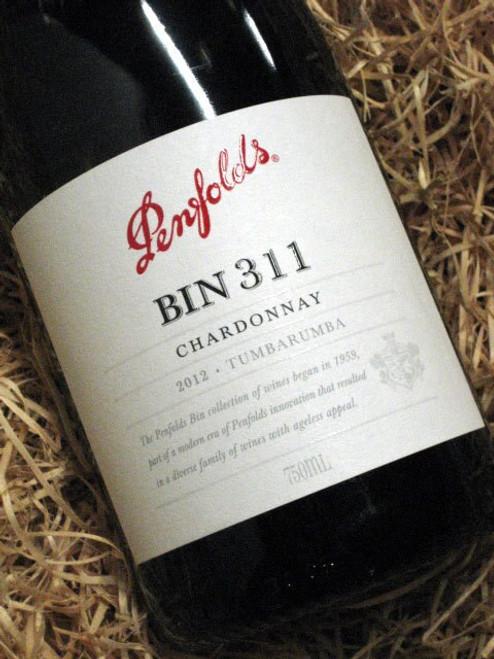 [SOLD-OUT] Penfolds Bin 311 Chardonnay 2012 Tumbarumba