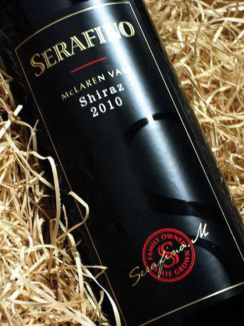 Serafino Shiraz 2010