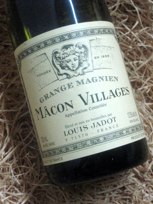 Louis Jadot Macon Village 2011