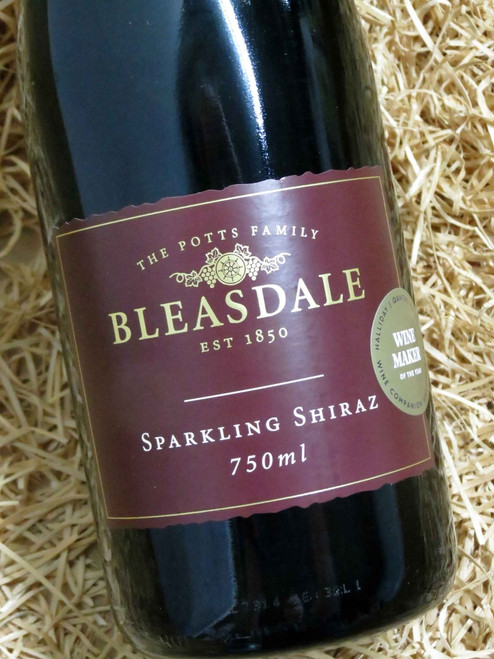 [SOLD-OUT] Bleasdale Sparkling Shiraz N.V.