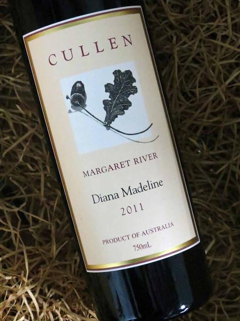 [SOLD-OUT] Cullen Diana Madeline Cabernet Merlot 2011