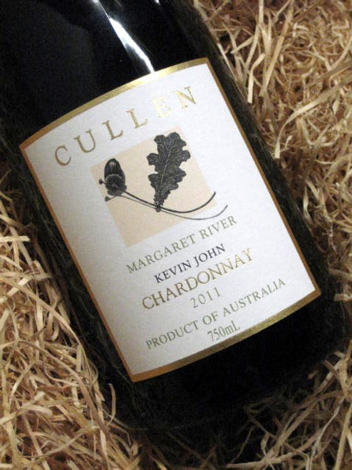[SOLD-OUT] Cullen Kevin John Chardonnay 2011