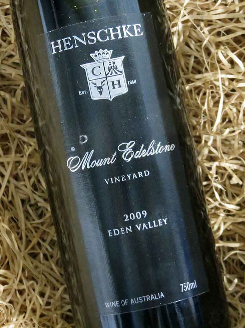[SOLD-OUT] Henschke Mount Edelstone 2009