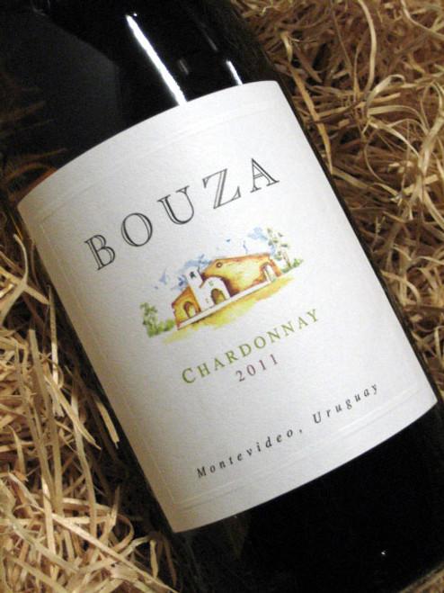 Bouza Chardonnay 2011