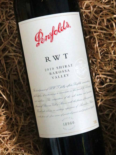 [SOLD-OUT] Penfolds RWT 2010