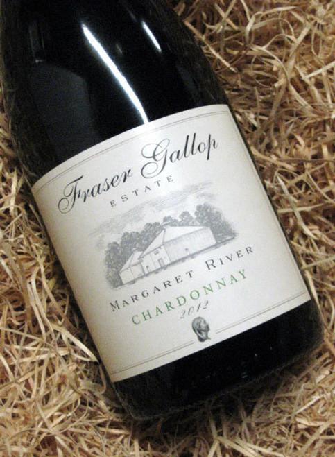 Fraser Gallop Chardonnay 2012