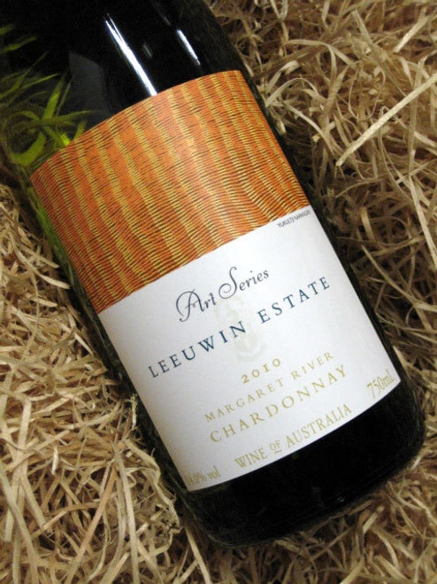 [SOLD-OUT] Leeuwin Estate Art Series Chardonnay 2010