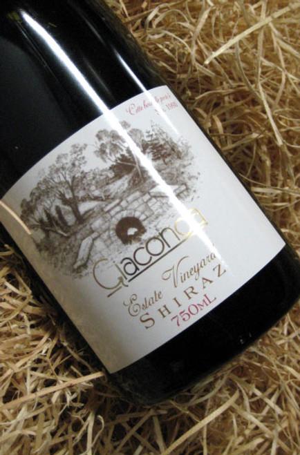 Giaconda Shiraz Estate Vineyard 2011