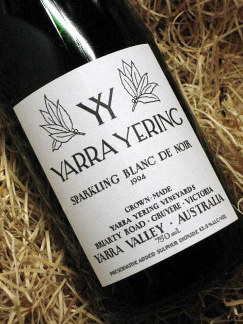 Yarra Yering Blanc de Noir 1994