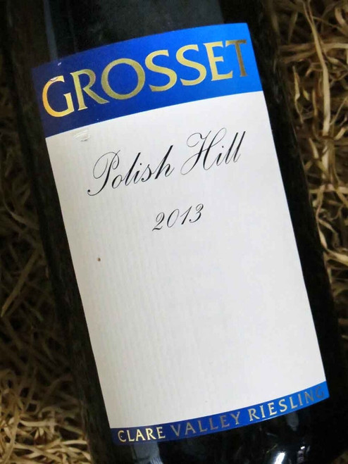 [SOLD-OUT] Grosset Polish Hill Riesling 2013