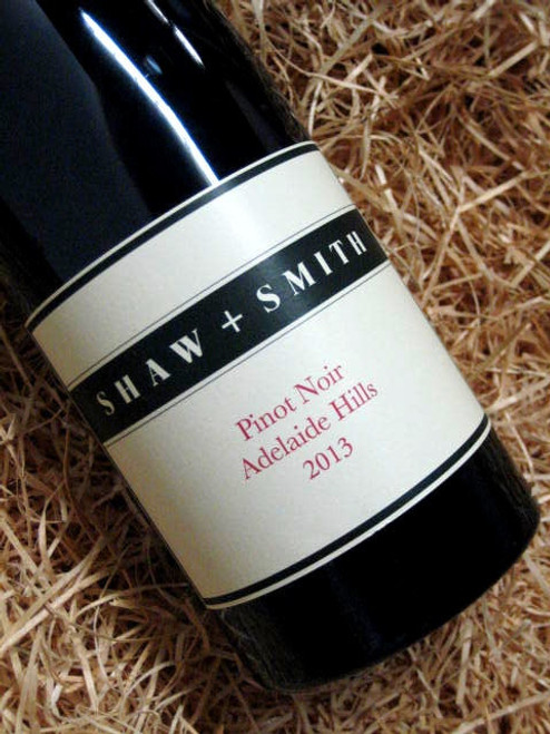 [SOLD-OUT] Shaw & Smith Pinot Noir 2013