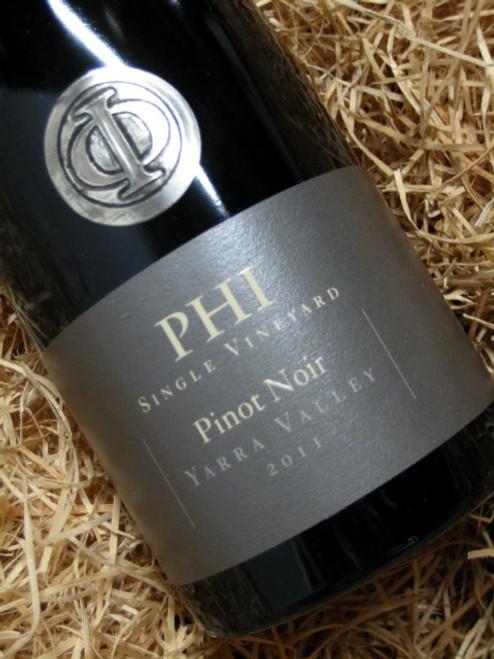 PHI Lusatia Park Pinot Noir 2011