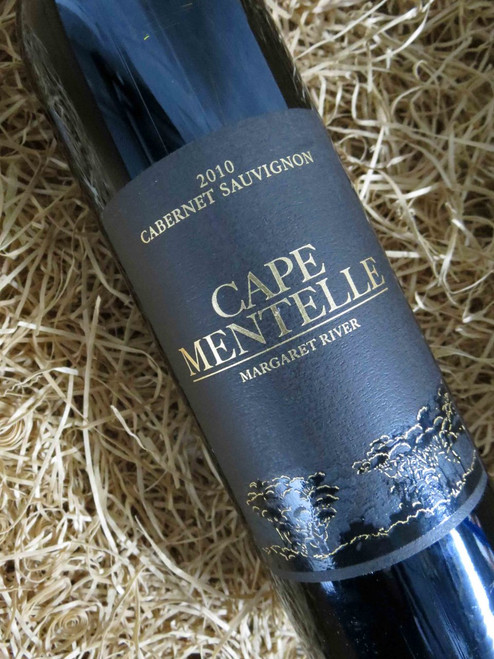 [SOLD-OUT] Cape Mentelle Cabernet Sauvignon 2010