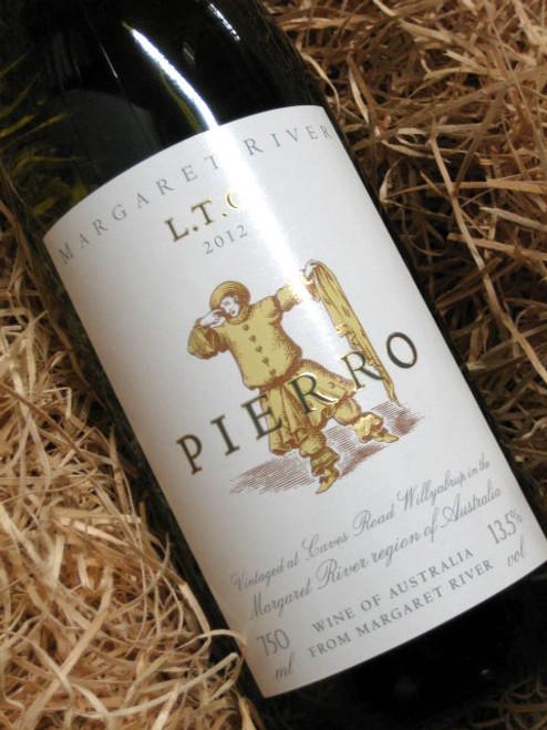 Pierro LTC Semillon Sauvignon Blanc 2012