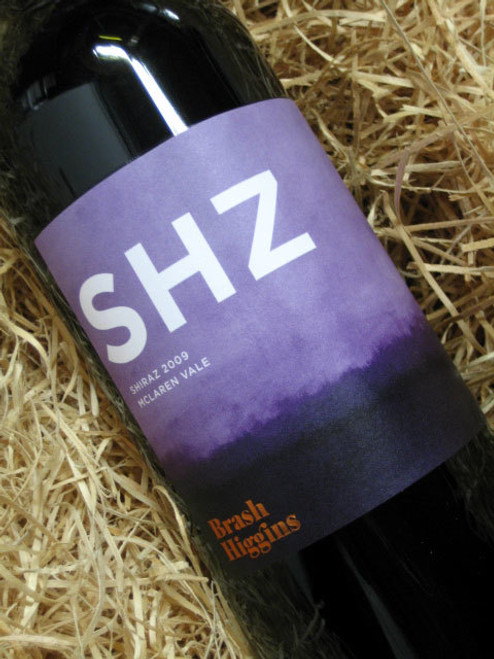 Brash Higgins Shiraz 2009