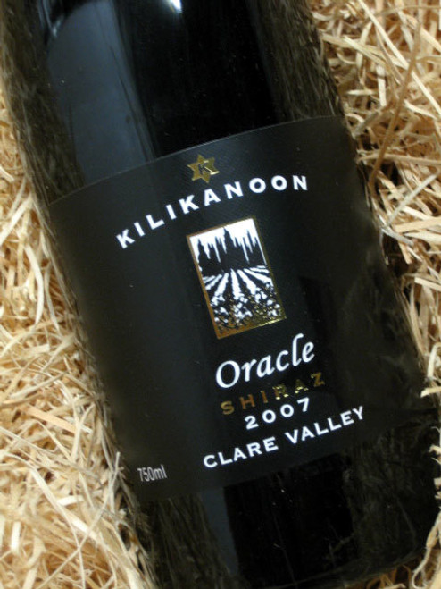 Kilikanoon Oracle Shiraz 2007