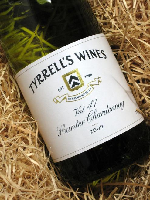 Tyrrell's Vat 47 Chardonnay 2009