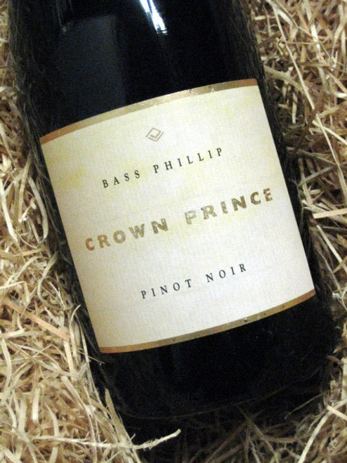 Bass Phillip Crown Prince Pinot Noir 2011