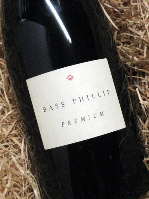 [SOLD-OUT] Bass Phillip Premium Pinot Noir 2011