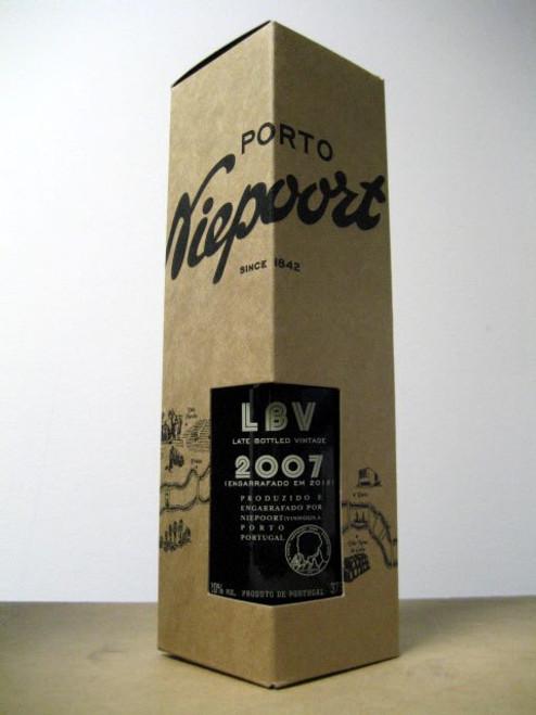 Niepoort Late Bottled Port 2007 375mL
