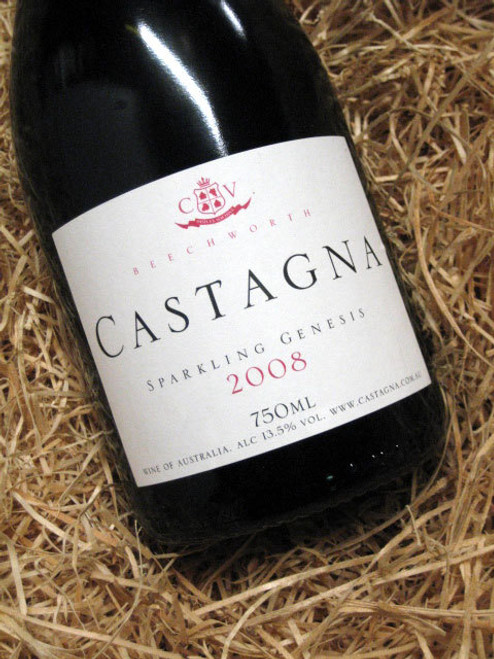 [SOLD-OUT] Castagna Sparkling Genesis 2008