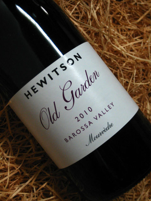 Hewitson Old Garden Mourvedre 2010