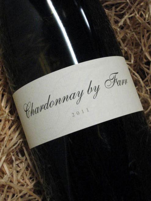 By Farr Chardonnay 2011