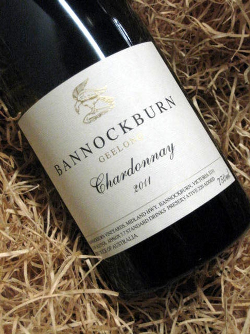 Bannockburn Chardonnay 2011