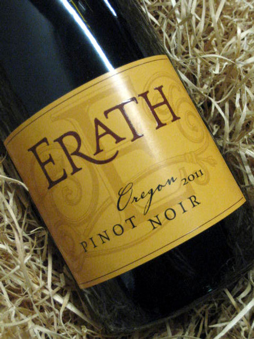 Erath Oregon Pinot Noir 2011