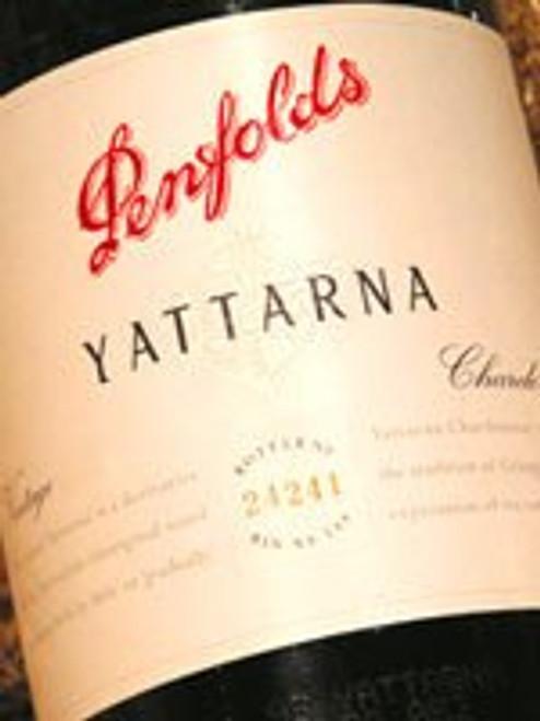 Penfolds Yattarna Chardonnay 1995