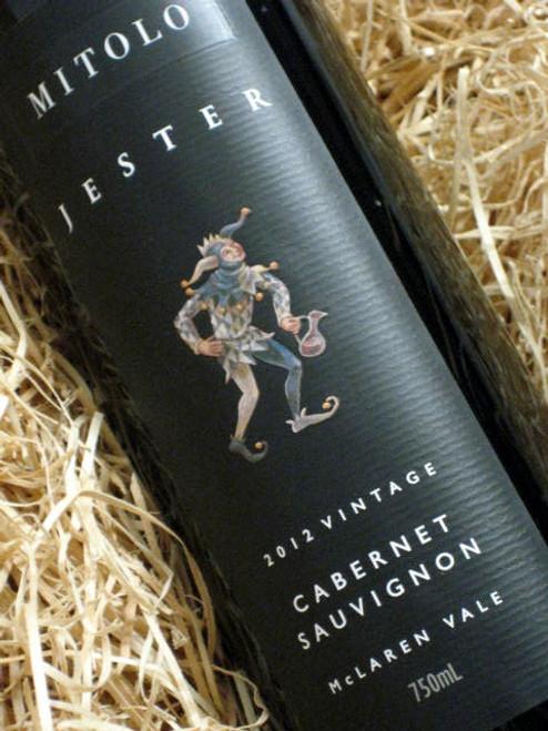 Mitolo Jester Cabernet Sauvignon 2012