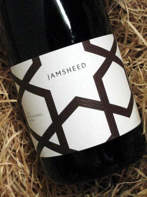 Jamsheed Moonambel Syrah 2012