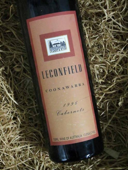 [SOLD-OUT] Leconfield Coonawarra Cabernet Sauvignon 1996