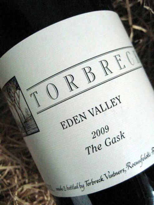 Torbreck The Gask Shiraz 2009