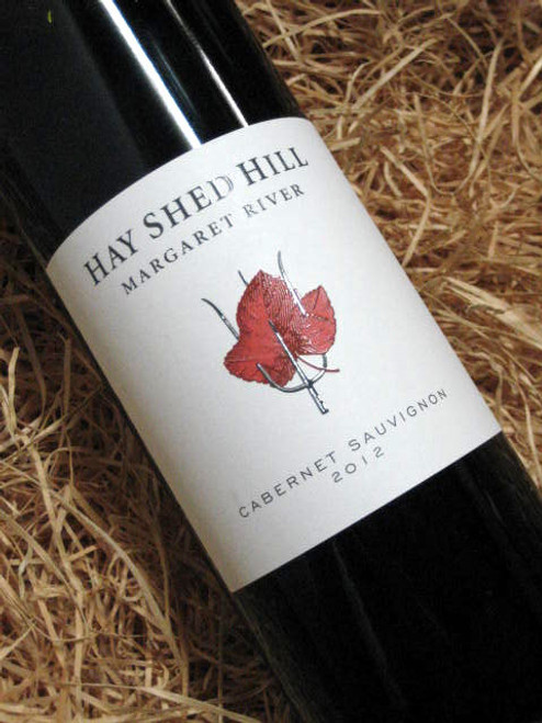 Hay Shed Hill Cabernet Sauvignon 2012