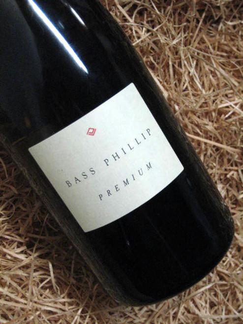 Bass Phillip Premium Pinot Noir 2013