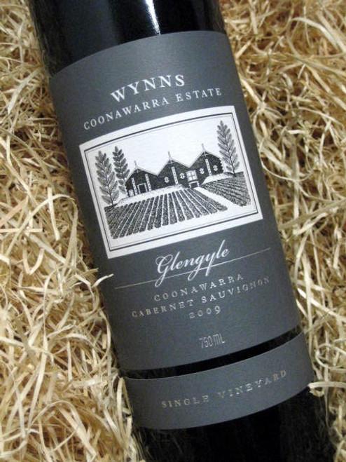 Wynns Glengyle Cabernet Sauvignon 2009