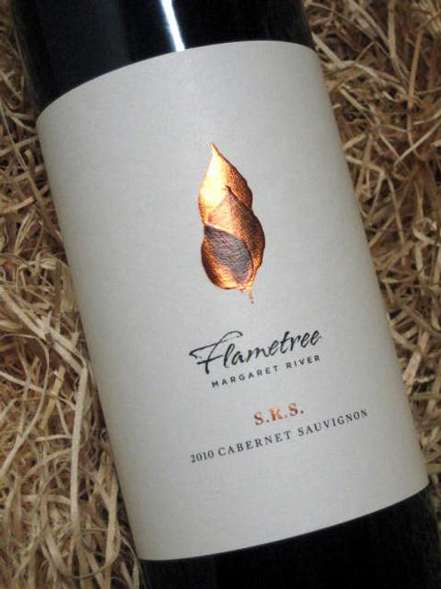 Flametree SRS Cabernet Sauvignon 2010