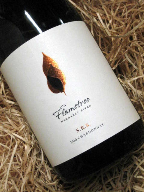 Flametree SRS Chardonnay 2010