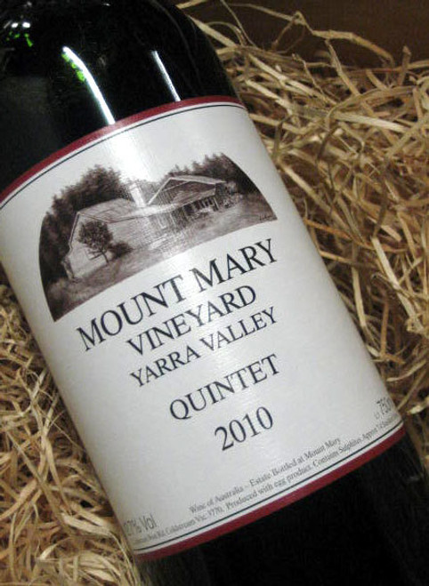 [SOLD-OUT] Mount Mary Quintet 2010