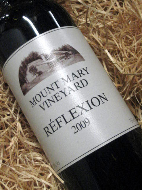 Mount Mary Reflexion Cabernets 2009
