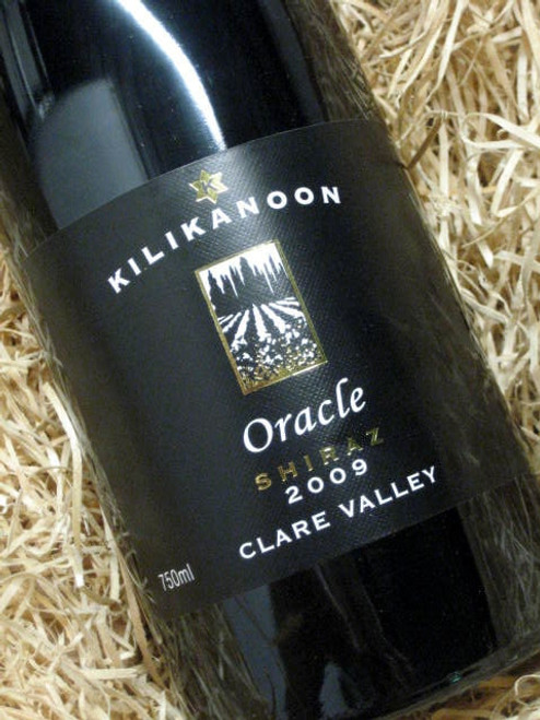 Kilikanoon Oracle Shiraz 2009